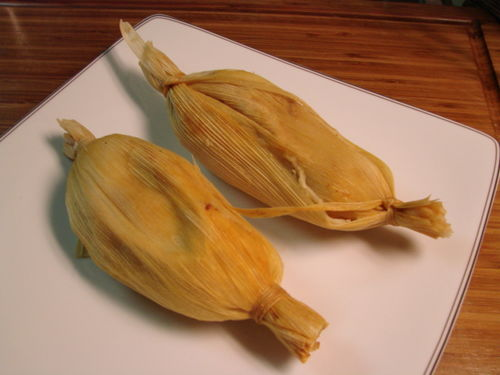 Tamale one