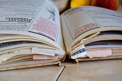 Tsp cookbook bind