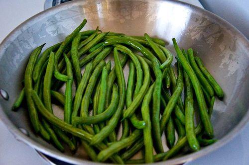 Gbc cook green beans