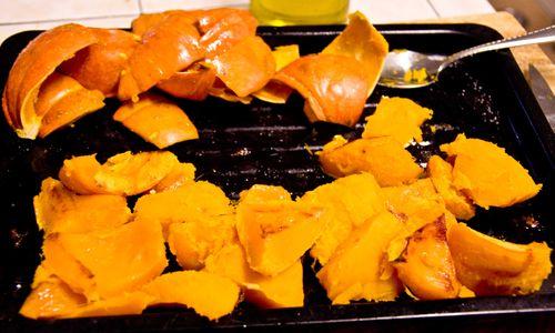 Bpp cooked squash