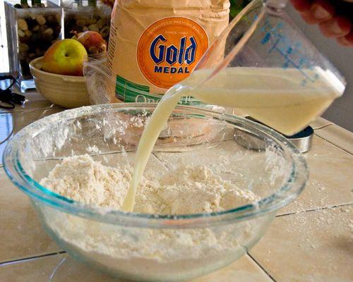 Bbg add buttermilk
