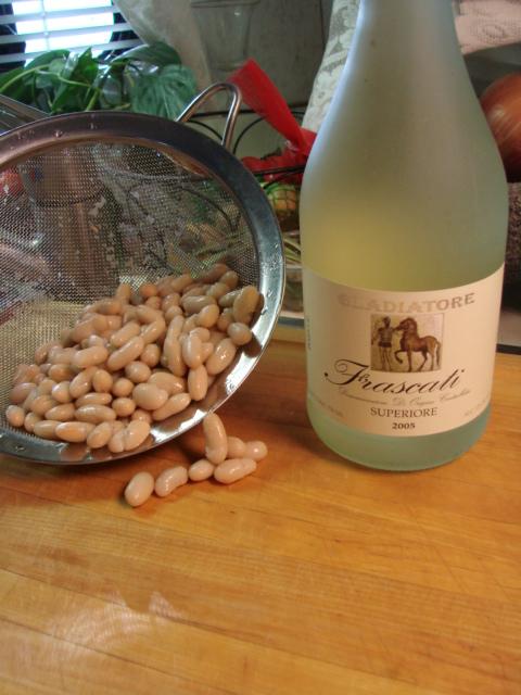 Beans_wine