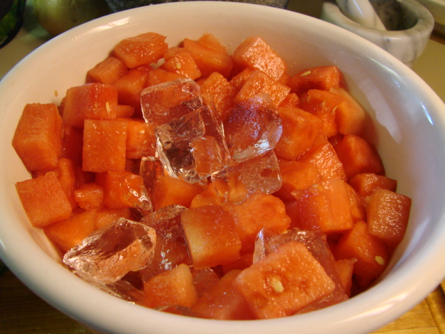 Iced_melon