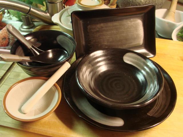 New_dinnerware